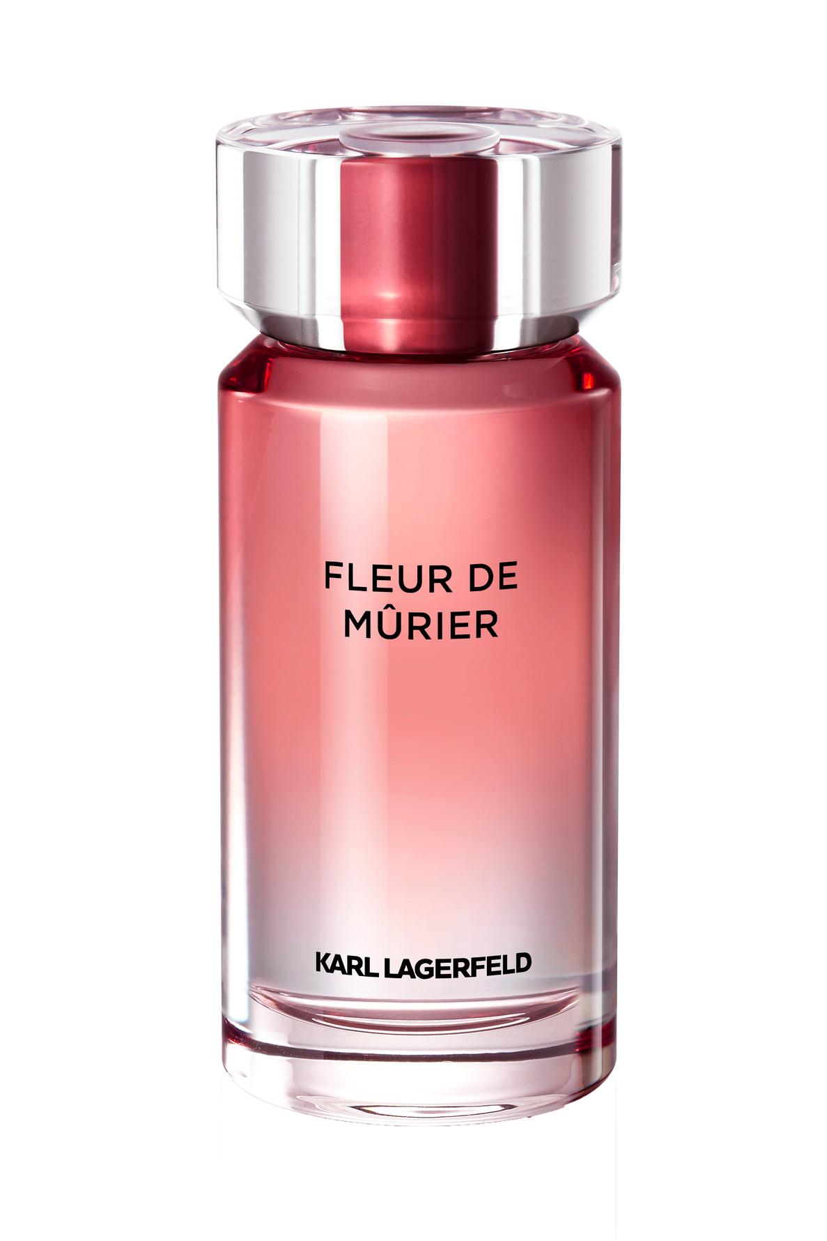 Parfum 100 Fleur Eau Karl De Ml Lagerfeld Mûrier rCxQdWBoe
