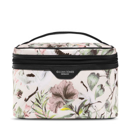 Gillian Jones Beauty boks med blomster print