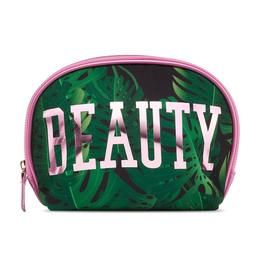 Gillian Jones Makeup Pung Pink Jungle Canvas