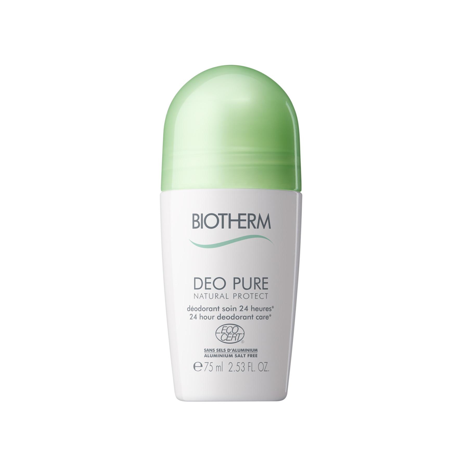 Frisk Biotherm Deo Pure Eco 75 ml FZ-61