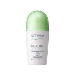 Biotherm Deo Pure Ecocert Roll-On 75 ml