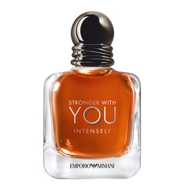 Giorgio Armani Stronger With You Intensely Eau de Parfum 50 ml