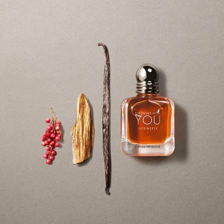 Giorgio Armani Stronger With You Intensely Eau de Parfum 50 ml