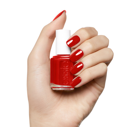 Essie 90 Really Red