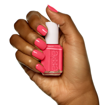 essie Neglelak 72 Peach Daiquiri