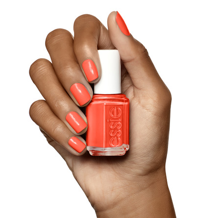 Essie Neglelak 318 Resort Fling