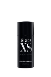 Paco Rabanne Black XS Deodorant Spray 150 ml
