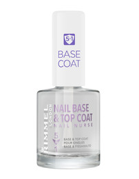 Rimmel Nail Nurse Base & Top Coat 5 in 1