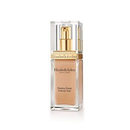 Elizabeth Arden Flawless Finish Perfectly Nude Foundation 03 Vanilla Shell