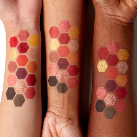 NYX PROFESSIONAL MAKEUP Ultimate Eyeshadow Palette Phoenix