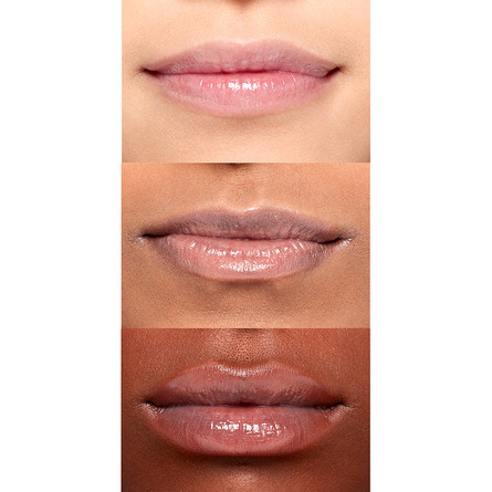 NYX PROFESSIONAL MAKEUP Thisiseverything Lip Oil Sheer Lavender
