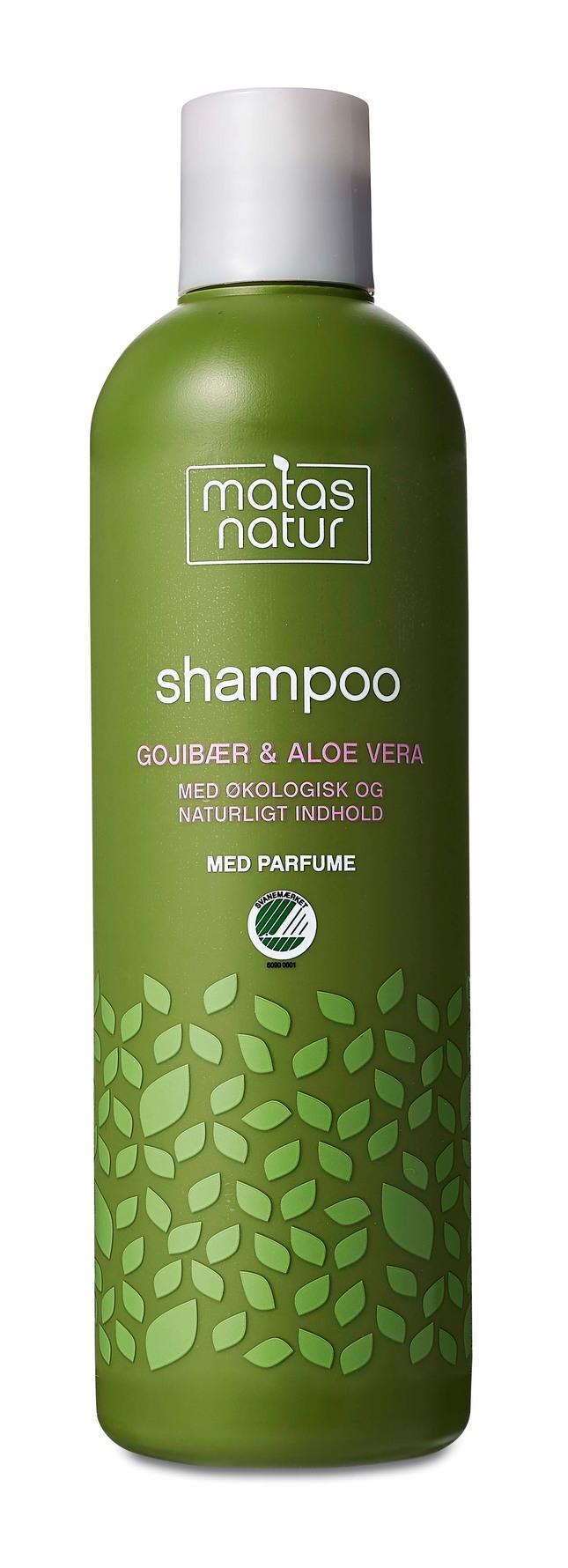 matas shampoo