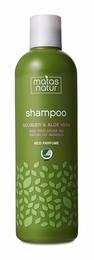 Matas Natur Gojibær & Aloe Vera Shampoo 400 ml