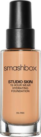 Smashbox Studio Skin 15H Wear Hydrating Foundation 3 Medium With Cool Undertone