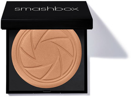 Smashbox Bronze Lights Warm Matte Bronze