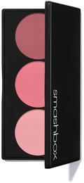 Smashbox L.A. Lights Blush & Highlight Palette Malibu Berry