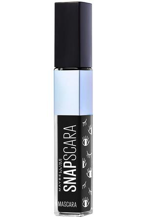 Maybelline Snapscara Mascara 001 Pitch Black