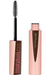 Maybelline Total Temptation Mascara 02 Deep Cocoa