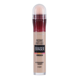 Maybelline Instant Anti Age Eraser Concealer 1 Light