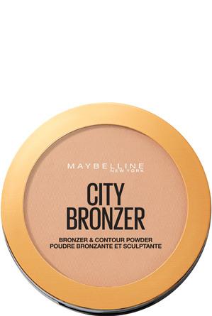 Maybelline City Bronze Powder 200 Medium Cold