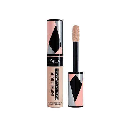 L'Oréal Paris Infaillible More Than Concealer 322 Ivory