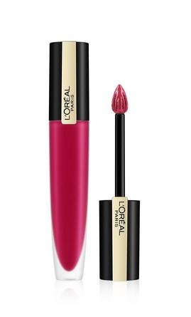 L'Oréal Paris Rouge Signature 114 I Represent