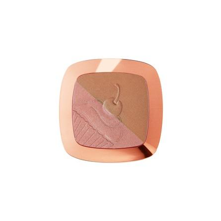 L'Oréal Paris Chérie On The Cake Blush & Bronzer 01 Cherry Fever