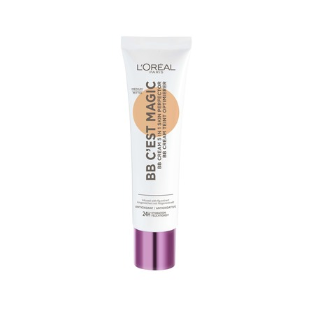 L'Oréal Paris Glam Nude BB Cream 03 Medium