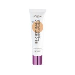 L'Oréal Paris Glam Nude BB Cream 03 Medium
