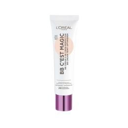 L'Oréal Paris Glam Nude BB cream Very Light