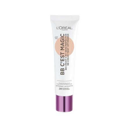 L'Oréal Paris Glam Nude BB Cream 01 Light