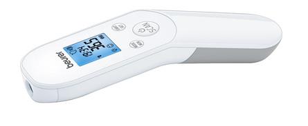 Beurer Kontaktfrit Termometer FT 85