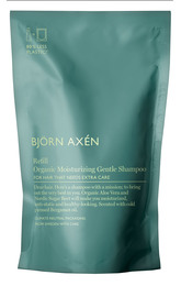 Björn Axén Refill Organic Moisturizing Gentle Shampoo 250 ml