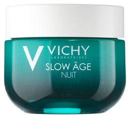 Vichy Slow Age Night Cream & Mask 50 ml