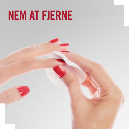Rimmel Super Gel Neglelak 024 Red Ginger
