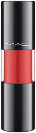 MAC Versicolour Varnish Cream Lip Stain Optix Orange