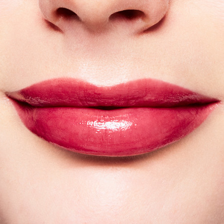 MAC Versicolour Varnish Cream Lip Stain Stuck In Love