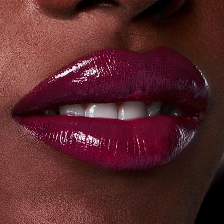 MAC Versicolour Varnish Cream Lip Stain Try To Stop Me