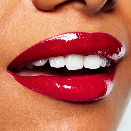 MAC Versicolour Varnish Cream Lip Stain Effervescent