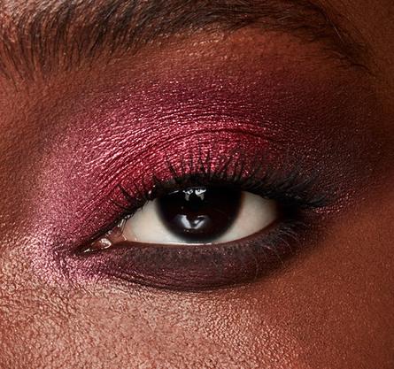MAC Shiny Pretty Things Eye Party Rose