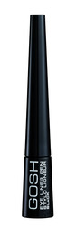 Gosh Copenhagen Eye Liner Pen Liquid Black