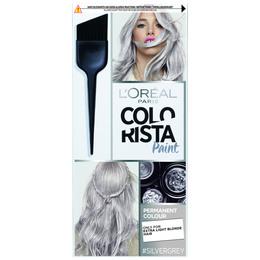 L'Oréal Paris Colorista Paint 10.120 Silvergrey