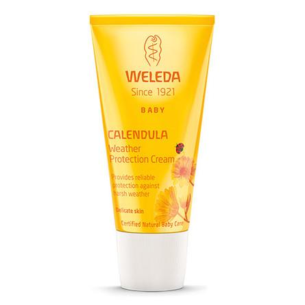 Weleda Baby Calendula Wind and Weather Cream 30 ml