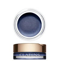 Clarins Mono Colour Eyeshadow 04 Baby Blue Eyes Satiné