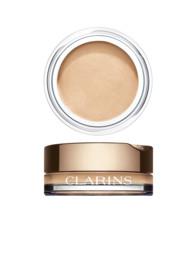 Clarins Mono Colour Eyeshadow 01 White Shadow