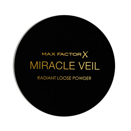 Max Factor Miracle Veil Loose Powder Translucent