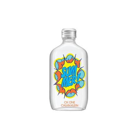 Calvin Klein CK One Summer Eau de Toilette 100 ml