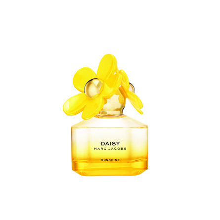 Marc Jacobs Daisy Sunshine Eau de Toilette 50 ml