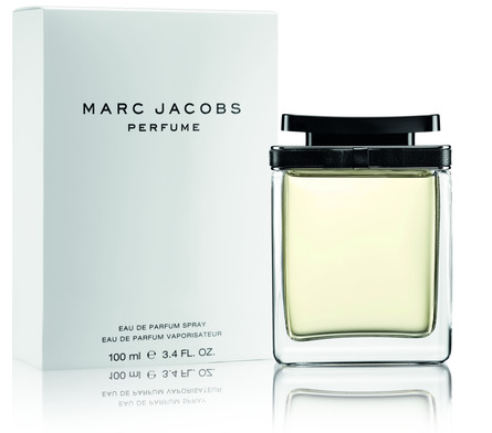 Marc Jacobs Women Eau de Parfum 100 ml