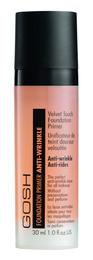 Gosh Copenhagen VT Foundation Primer Anti Wrinkle 30 ml